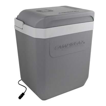 Thermoelektrische Kühlbox Powerbox Plus 24 l