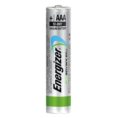 Energizer Eco Advanced  Micro Batterie AAA 4 Stück