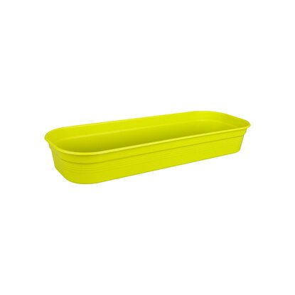 Elho Green Basics Grow Tray L Grün