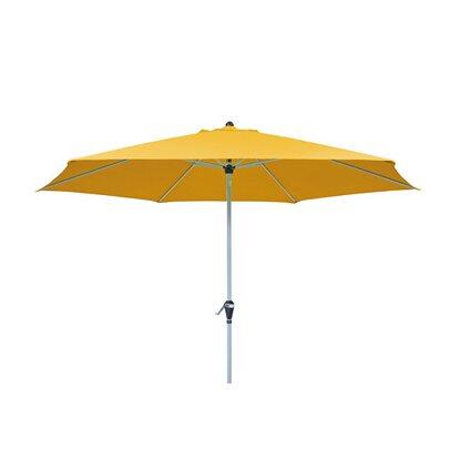 Doppler Sonnenschirm Active Auto Tilt 320 Cm Gelb Kaufen Bei Obi