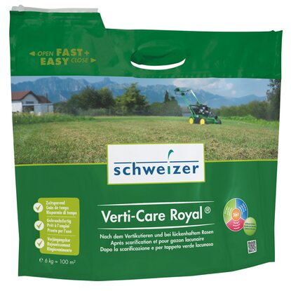 Schweizer Verti Care Royal 6 kg