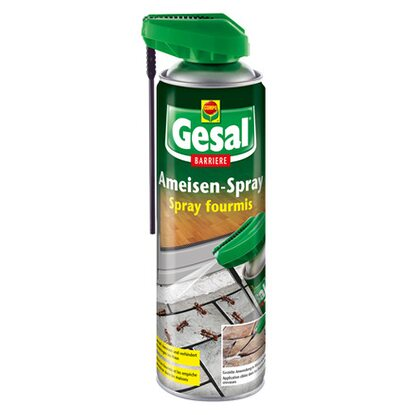 Gesal Ameisen Spray Barriere 500 ml