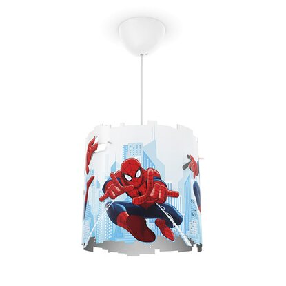 Philips Pendelleuchte EEK: E-A++ Marvel Spider-Man