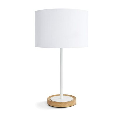 Philips myLiving Tischleuchte EEK: E-A++ Limba 40 W Creme