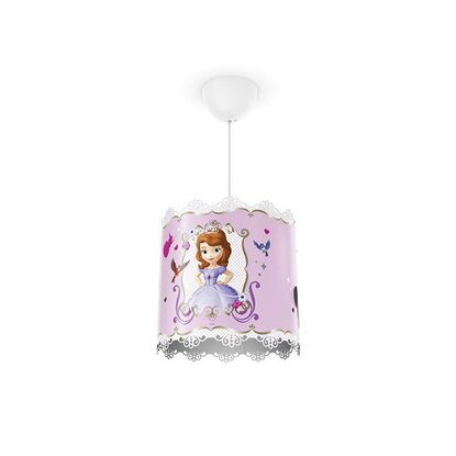 Philips Pendelleuchte EEK: E-A++ Disney Sofia The First