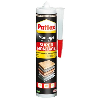 Pattex Supermontage 410 g