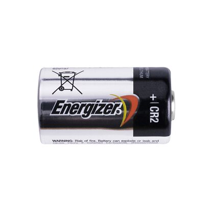 Energizer CR2/ CR15H270 Lithium Photo 3 V 1er-Blister