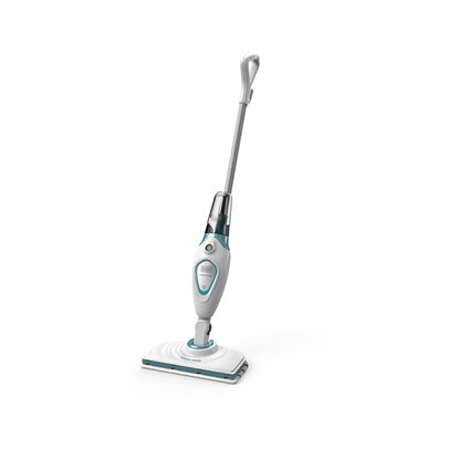 Black+Decker Dampfbesen Steam Mop 1'300 W