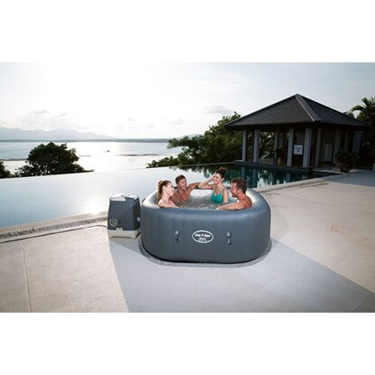 Bestway Whirl-Pool Lay-Z-Spa Hawaii Hydro Jet Pro