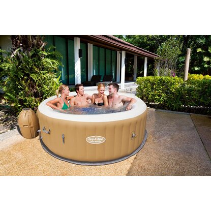 "Bestway Whirl-Pool ""Lay-Z-Spa Palm Springs"""