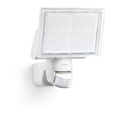 Steinel LED-Sensorstrahler XLED Home 3 EEK: A+++ Weiss