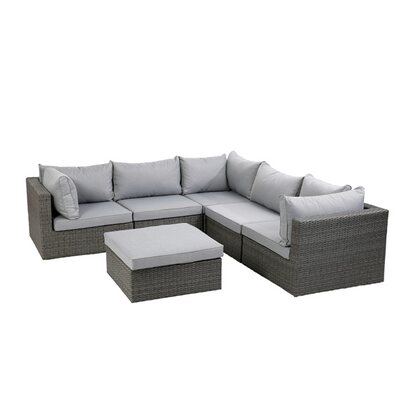 Lounge-Set Kalofornien