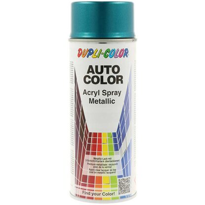 Dupli-Color Lackspray Auto-Color 400 ml metallic Blau 20-0200