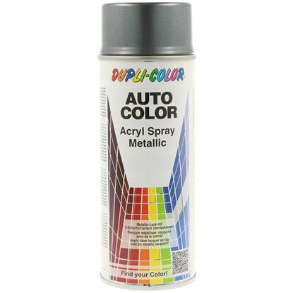 Dupli-Color Lackspray Auto-Color 400 ml metallic Blau 20-0589