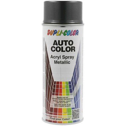 Dupli-Color Lackspray Auto-Color 400 ml metallic Grau 70-0200