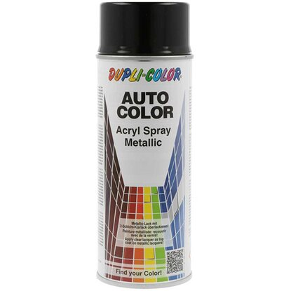 Dupli-Color Lackspray Auto-Color 400 ml metallic Grau 70-0423