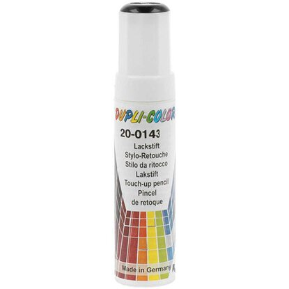 Dupli-Color Lackstift Auto-Color 12 ml metallic Blau 20-0143