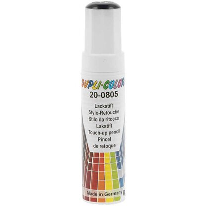 Dupli-Color Lackstift Auto-Color 12 ml metallic Blau 20-0805