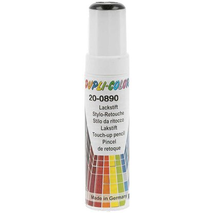 Dupli-Color Lackstift Auto-Color 12 ml metallic Blau 20-0890