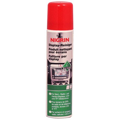 Display-Reiniger 75 ml