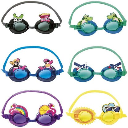 Bestway Taucherbrille Hydro Swim Character Goggles