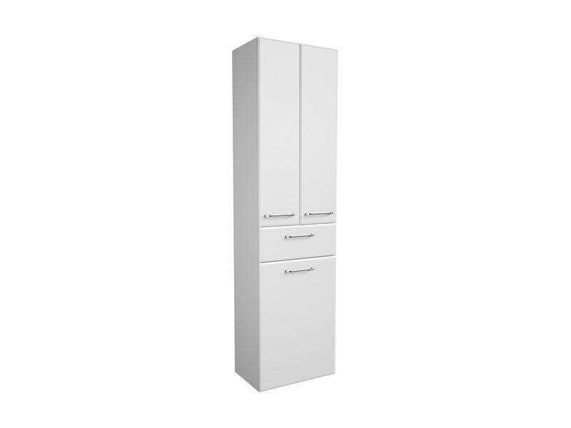 Pelipal Hochschrank 341 Weiss 50 Cm