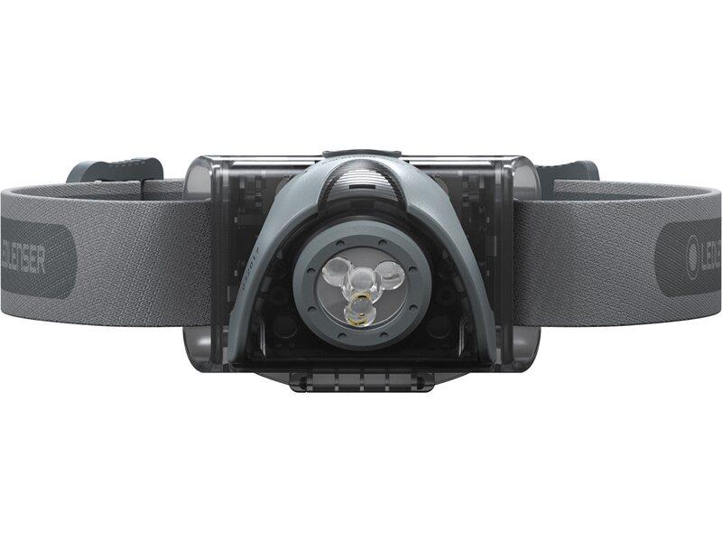LED Outdoor Leuchte Stirnlampe bright Freizeit Arbeitsleuchte Kopflampe Beruf