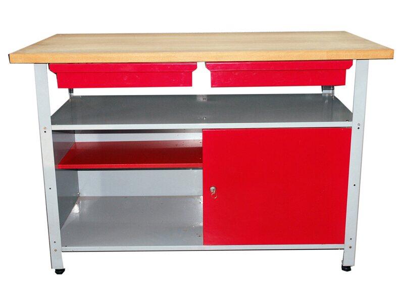 werkbank kaufen bei obi. Black Bedroom Furniture Sets. Home Design Ideas