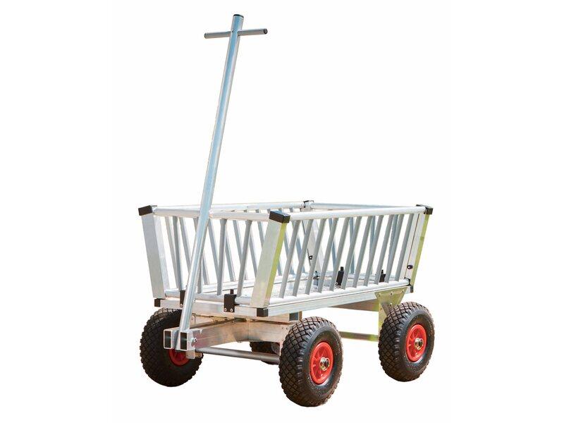 aluminium leiterwagen klappbar kaufen bei obi. Black Bedroom Furniture Sets. Home Design Ideas