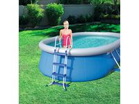 Swimming pools kaufen bei obi for Swimming pools bei obi