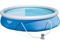 Swimming pools kaufen bei obi for Obi planschbecken