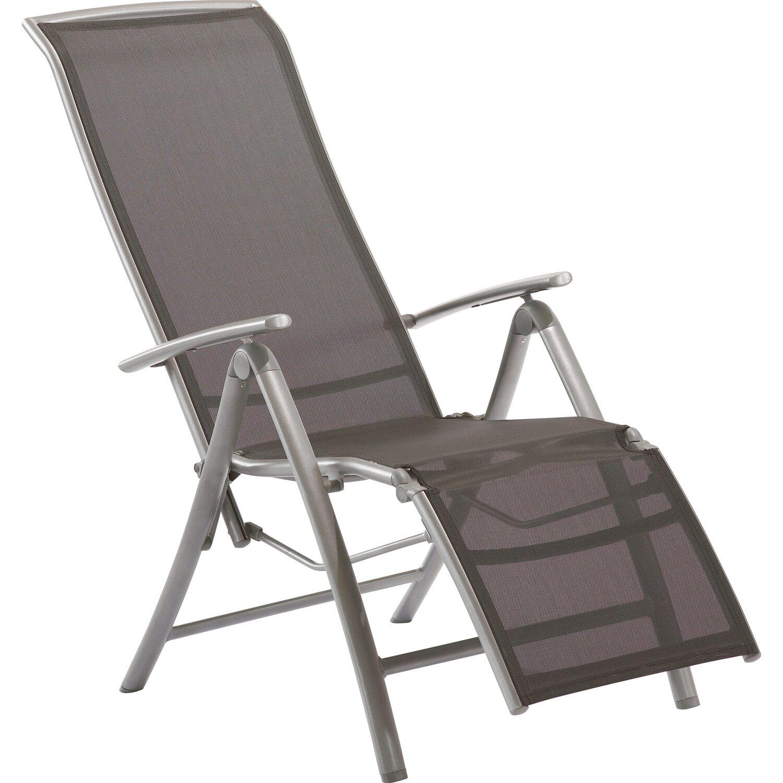 liegestuhl kaufen bei obi. Black Bedroom Furniture Sets. Home Design Ideas