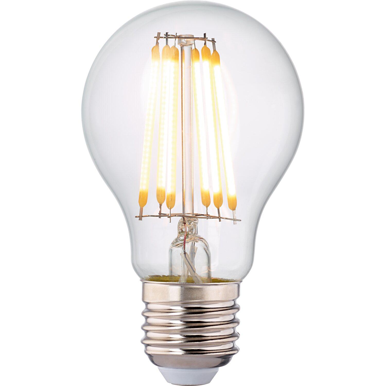 obi led filament leuchmittel gl hlampenform e27 7 7 w 1055 lm warm eek a kaufen bei obi. Black Bedroom Furniture Sets. Home Design Ideas