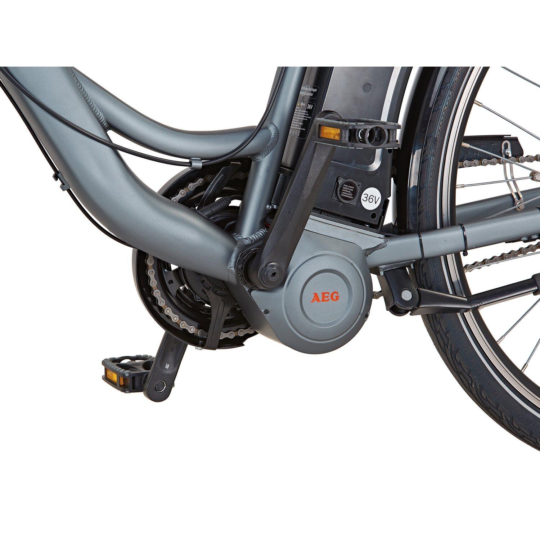 prophete alu city e bike navigator 7 7 26 kaufen bei obi. Black Bedroom Furniture Sets. Home Design Ideas
