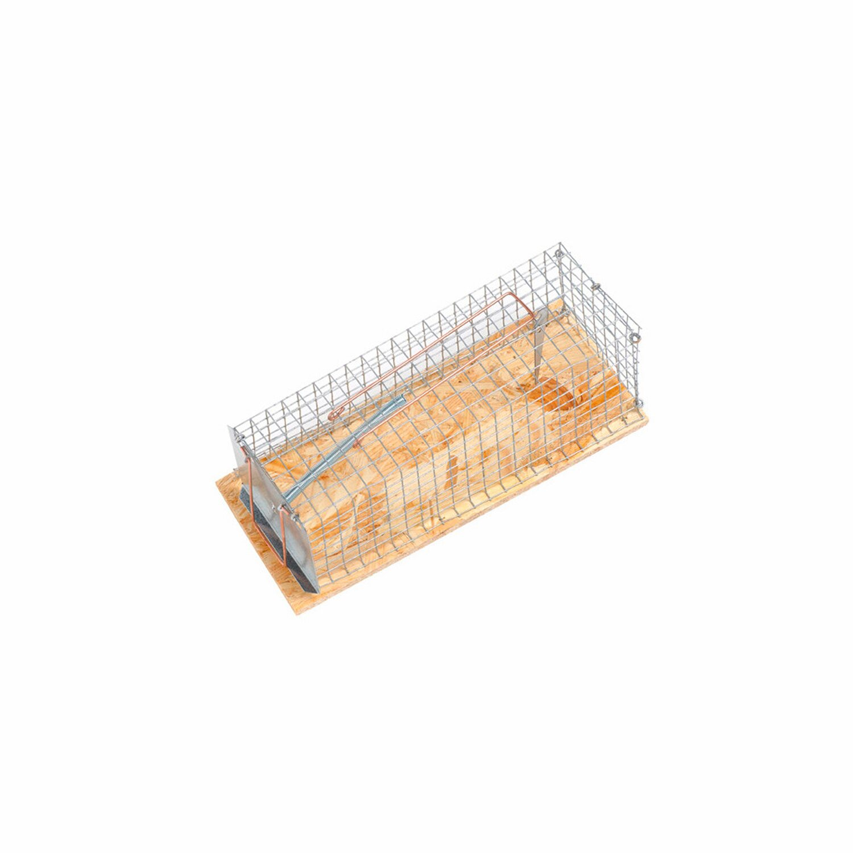 Drahtkäfig-Rattenfalle kaufen bei OBI