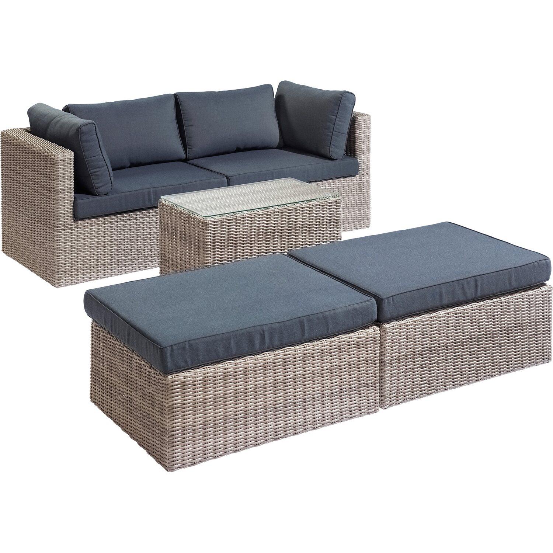 Lounge sofa garten günstig  Lounge-Gartenmöbel kaufen bei OBI - OBI.ch