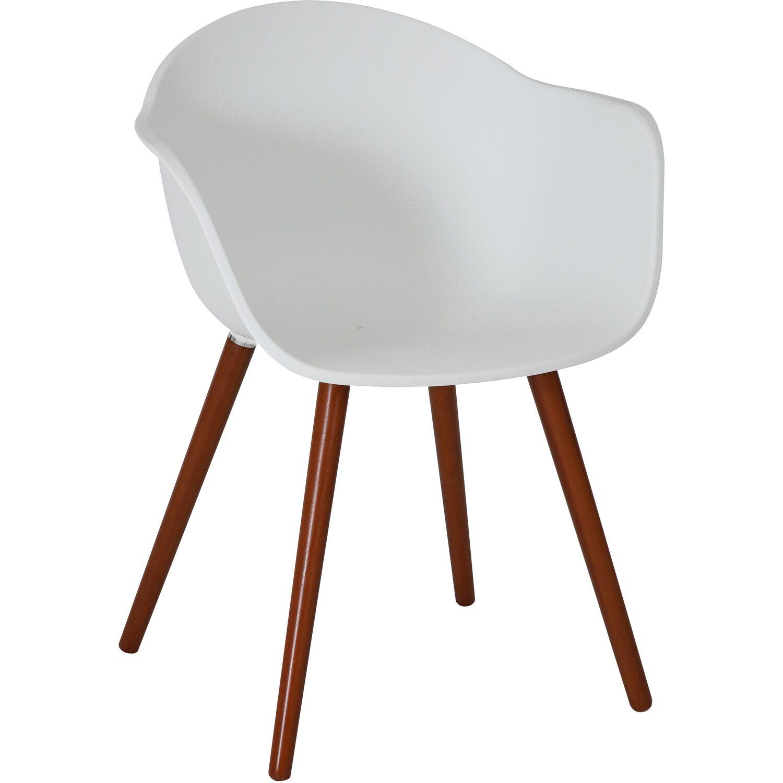 greemotion design gartenstuhl derby kunststoff weiss. Black Bedroom Furniture Sets. Home Design Ideas
