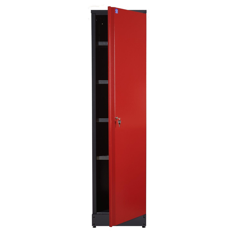 lux hochschrank 1 t rig 4 b den 455 mm breit kaufen bei obi. Black Bedroom Furniture Sets. Home Design Ideas