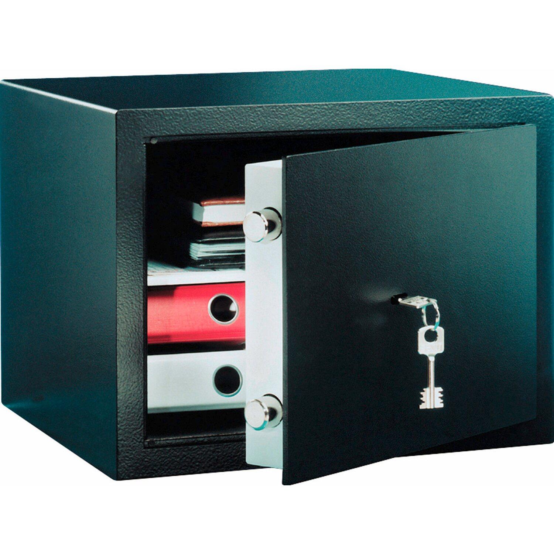 burg w chter m beleinsatztresor home safe h 1 s kaufen bei obi. Black Bedroom Furniture Sets. Home Design Ideas