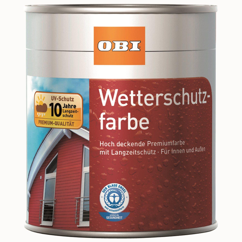 Holz Deckfarben Kaufen Bei OBI   OBI.ch