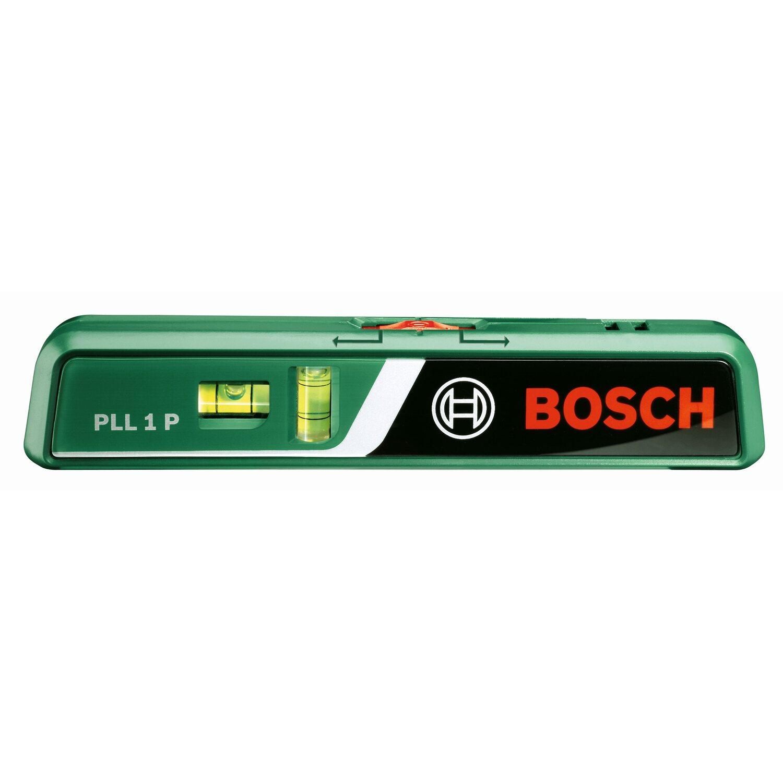 bosch laser wasserwaage
