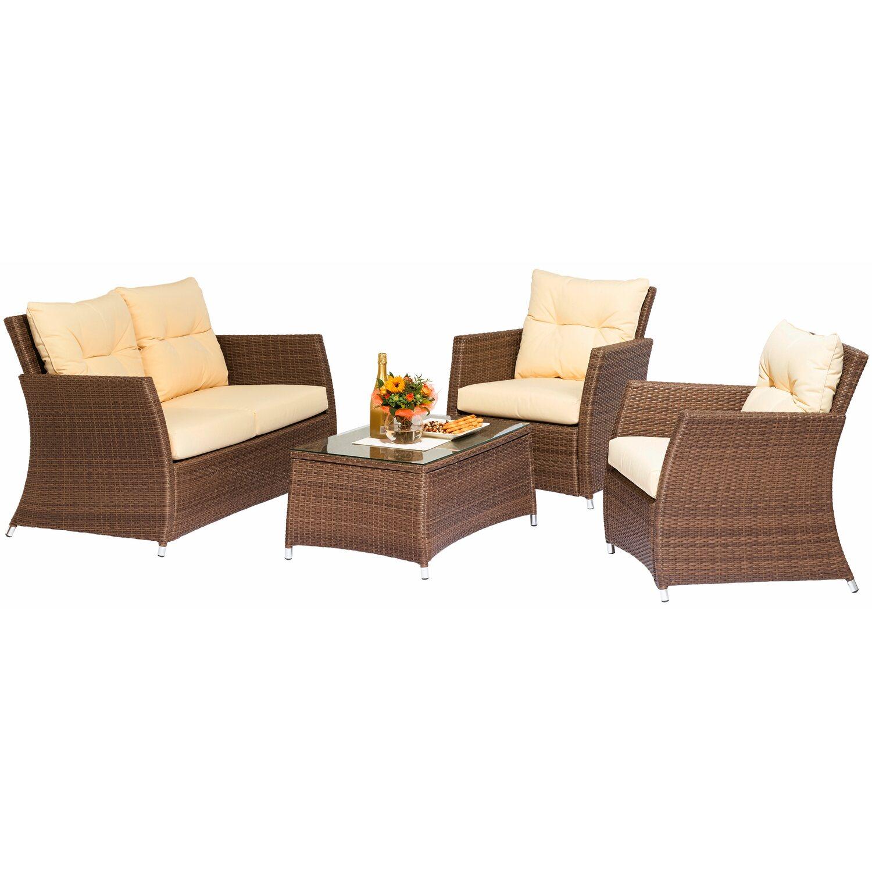 Innovativ Lounge-Gartenmöbel kaufen bei OBI - OBI.ch HT15