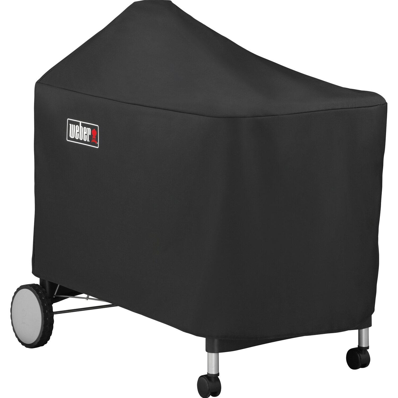 weber premium abdeckhaube f r gasgrill q 3000 kaufen bei obi. Black Bedroom Furniture Sets. Home Design Ideas