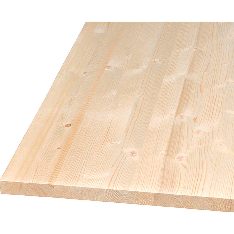 Massivholzplatte Kaufen Bei Obi
