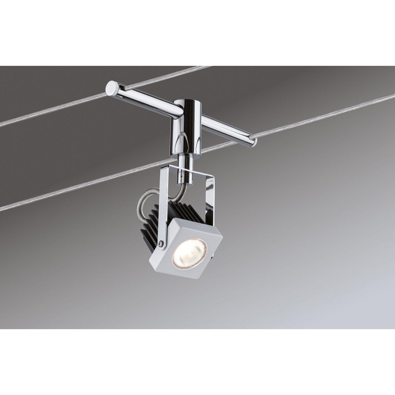 Paulmann LED-Seilsystem EEK: A-A++ Mezzo 5-flammig kaufen bei OBI