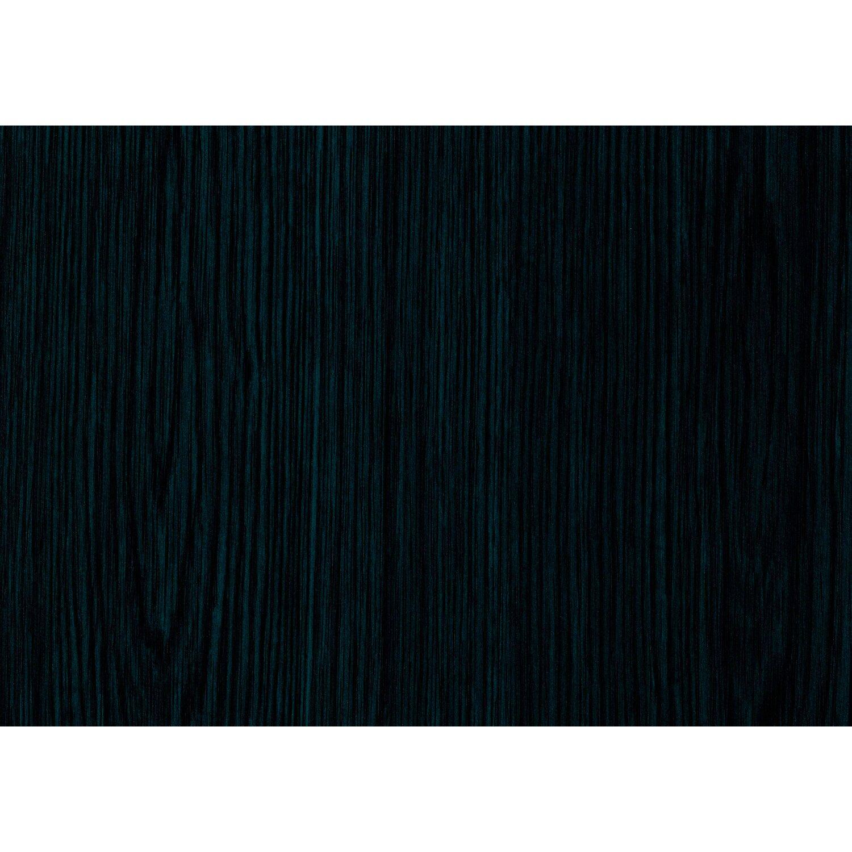 D c fix klebefolie blackwood 90 cm x 210 cm kaufen bei obi for Klebefolie 90 cm