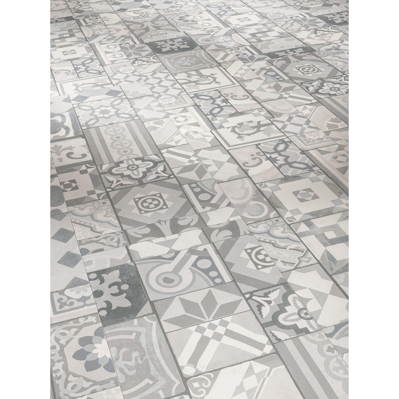 Parador Vinylboden Trendtime 5 50 Ornamentic Grey Kaufen Bei Obi