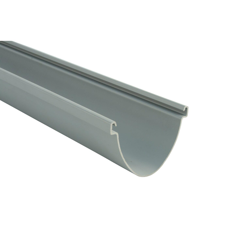 Dachrinnen Kunststoff Toom : kunststoff dachrinnen kaufen bei obi ~ Frokenaadalensverden.com Haus und Dekorationen