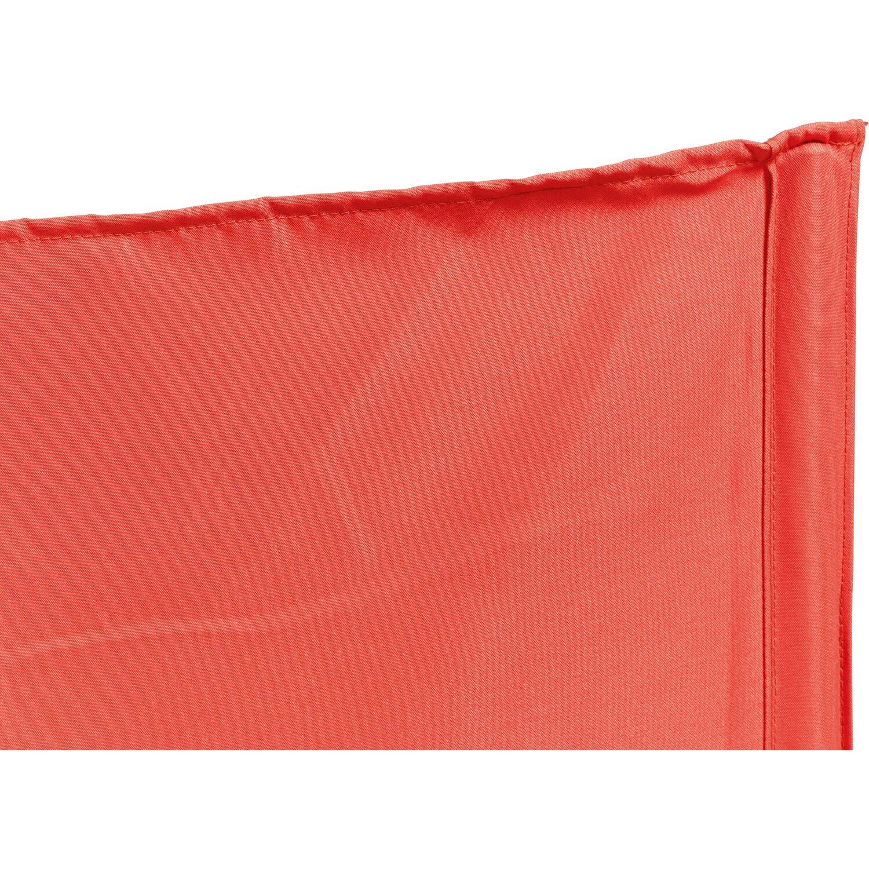 Obi Ziehharmonika Markise Cascade Rot Kaufen Bei Obi