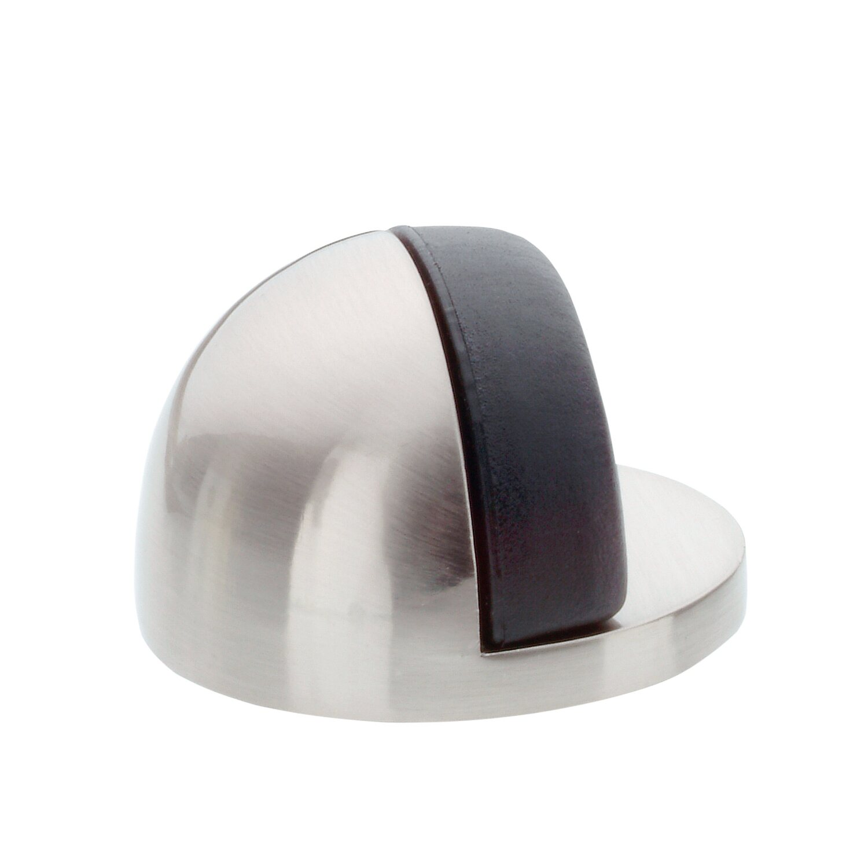 burg w chter boden t rstopper tsb 2145 edelstahl optik kaufen bei obi. Black Bedroom Furniture Sets. Home Design Ideas